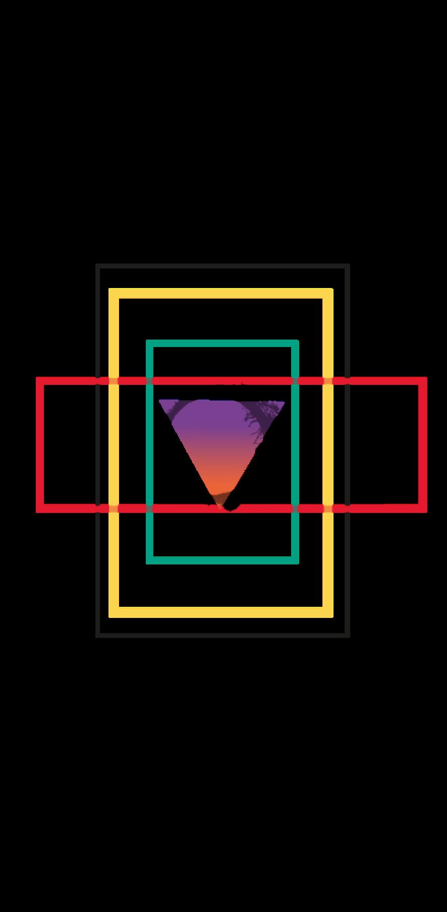 cover geometric
