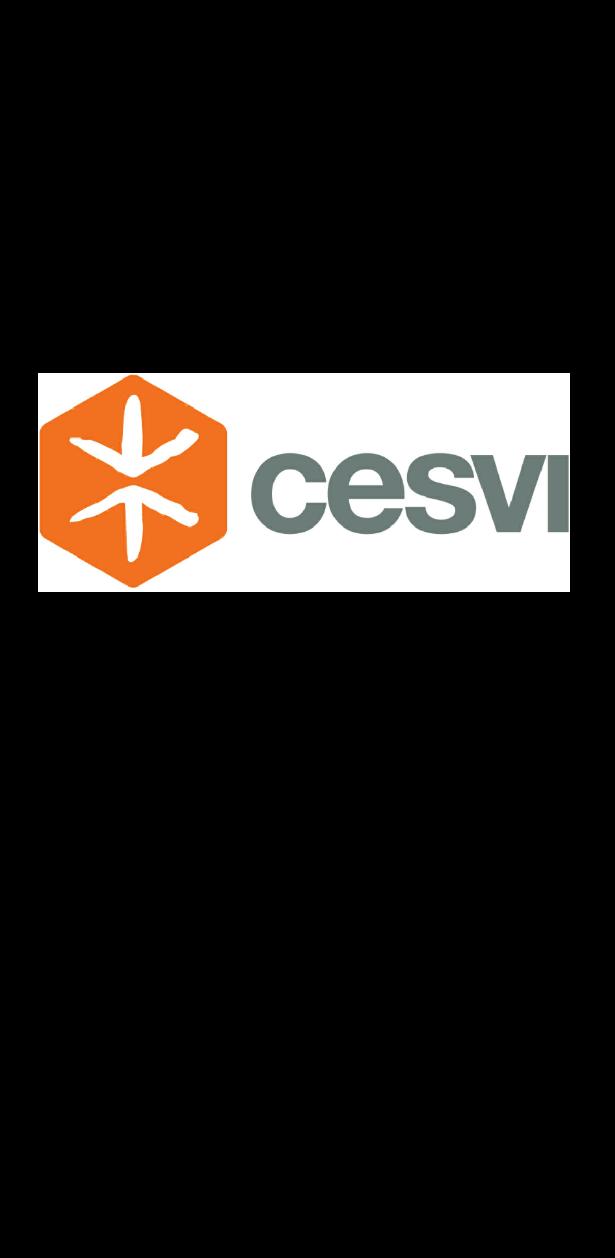 cover Contest CESVI