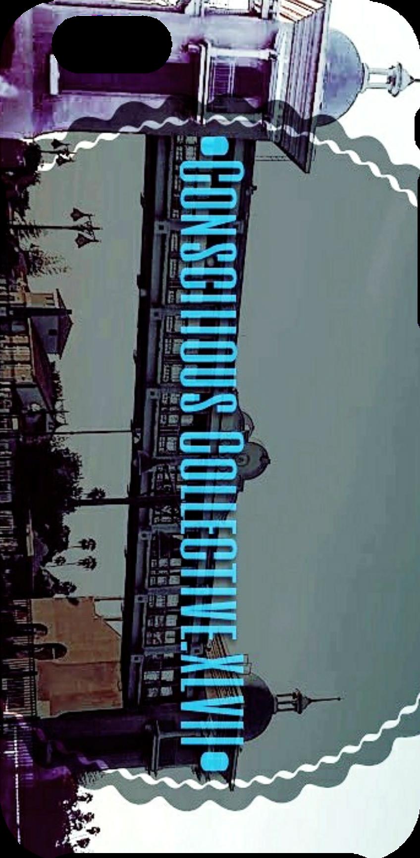 cover •ConsciiiousCollective.XLVII•