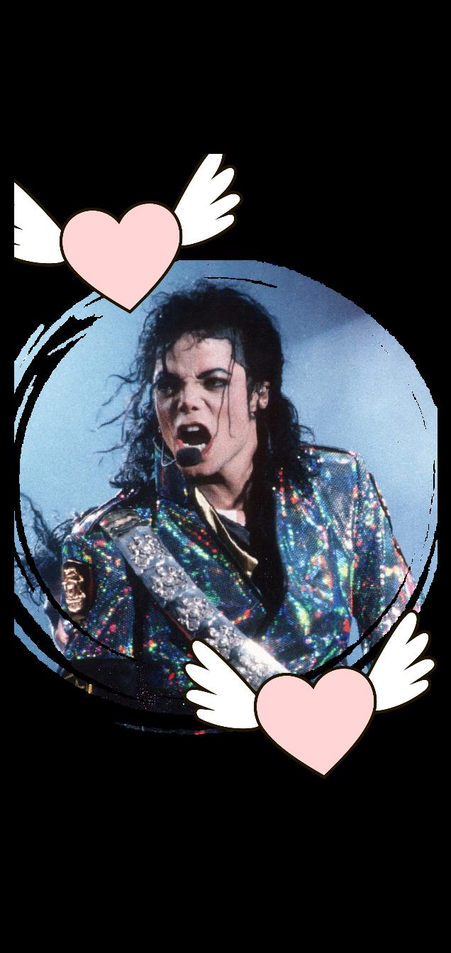 cover Michael Jackson