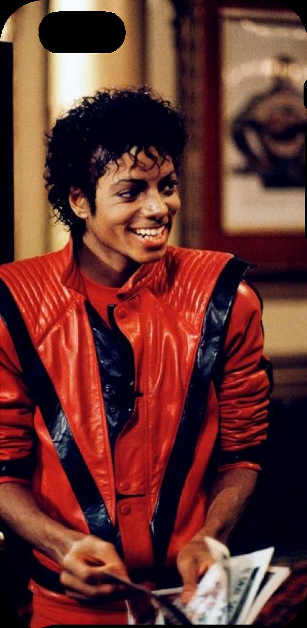 cover Michael