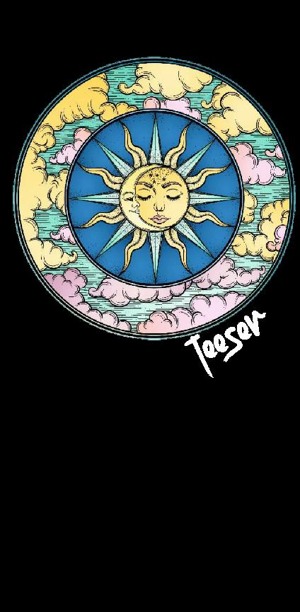 cover Moon & sun