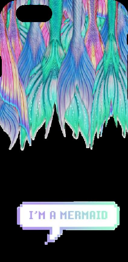 cover Mermaid scritta