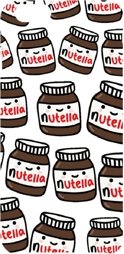 cover Nutellla