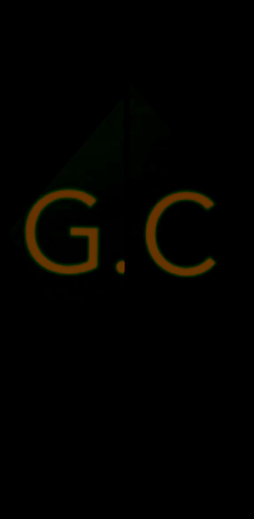 cover G.C GEOMETRIC