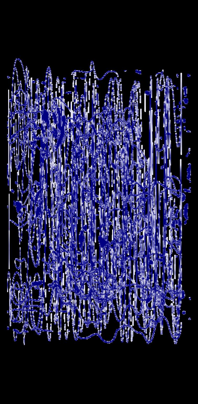 cover Penna Blu - Deliriamo