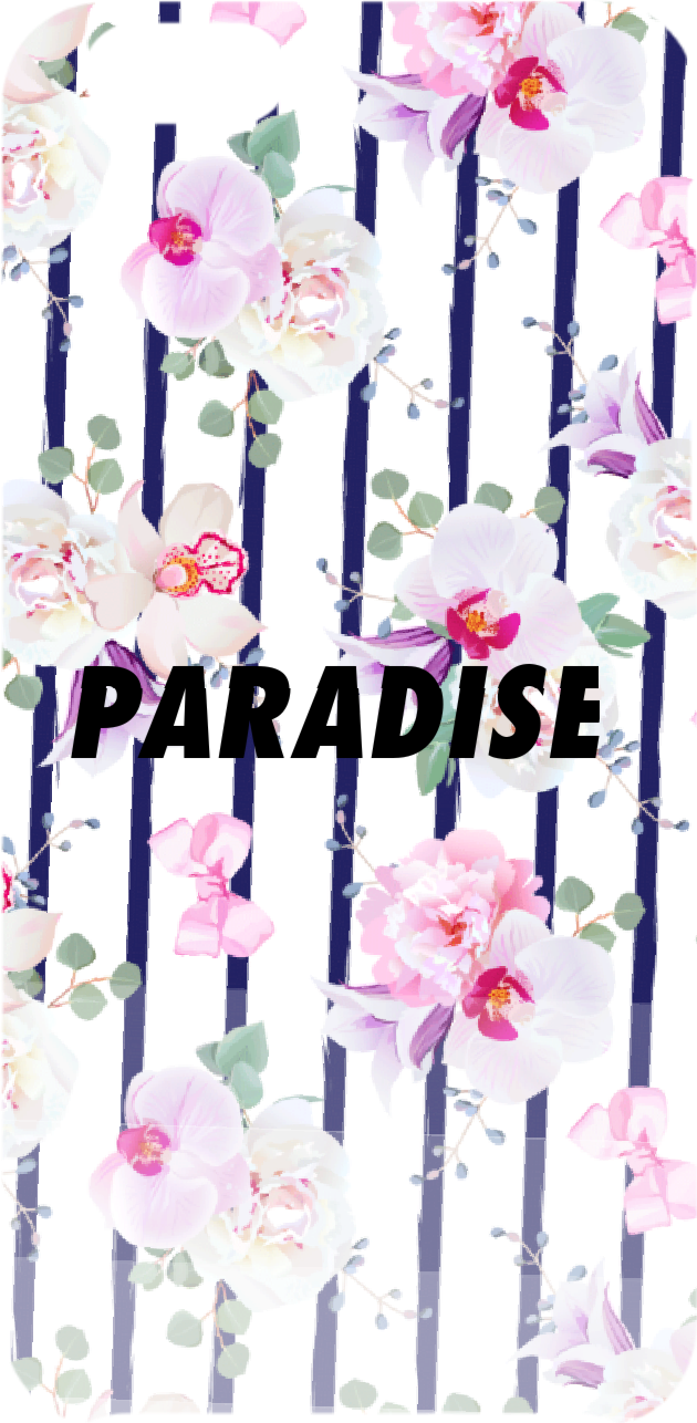 cover Paradise