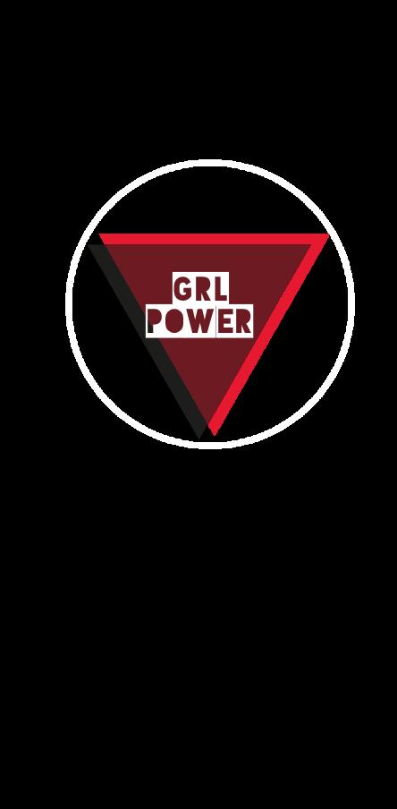 cover #GRLPOWER