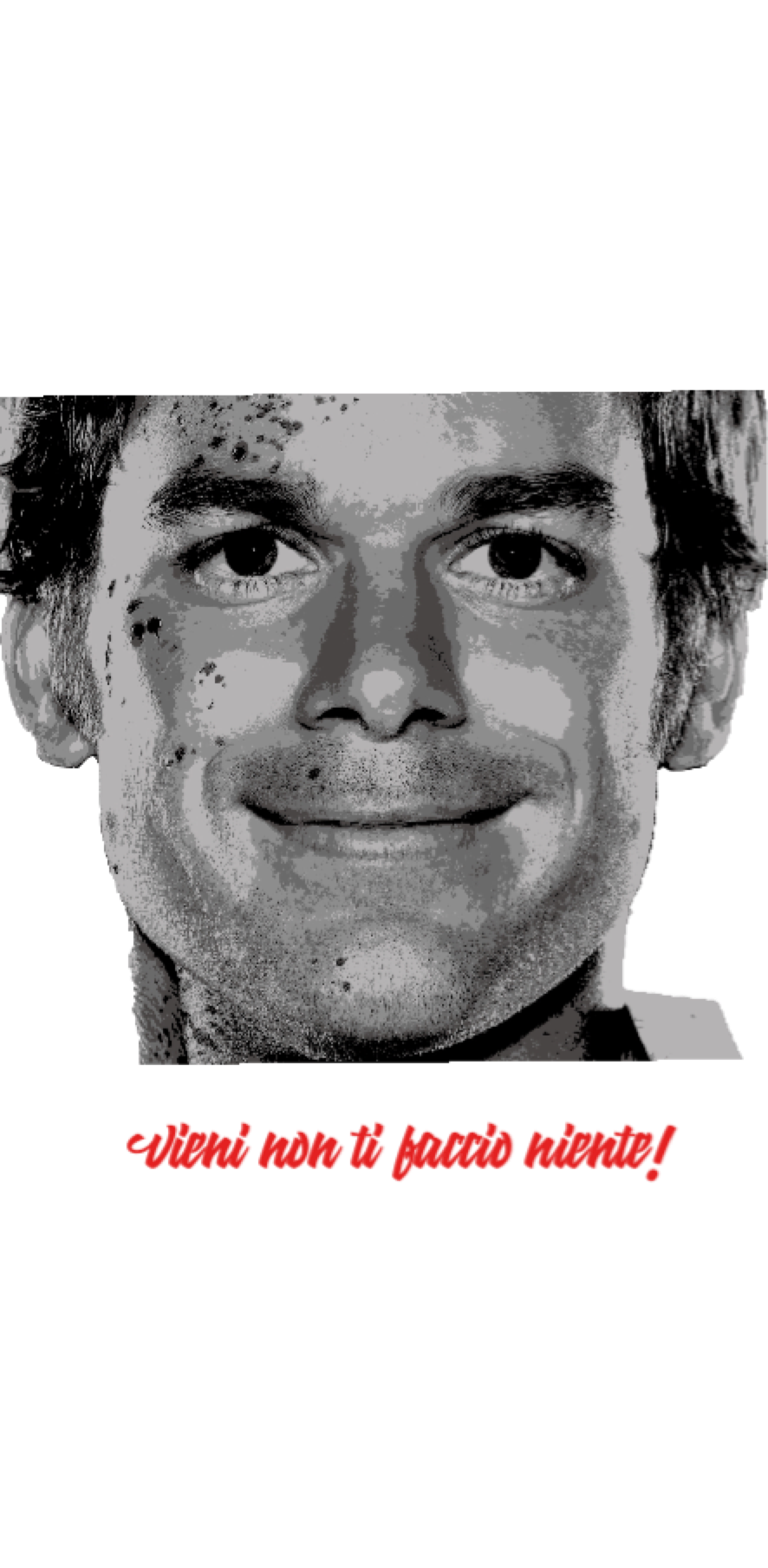 cover #Dexter