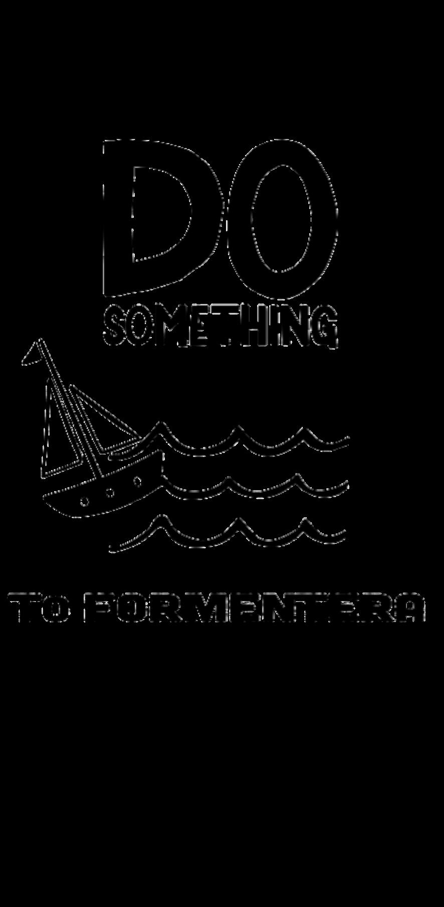 cover Formentera Official T-Shirt La Isla
