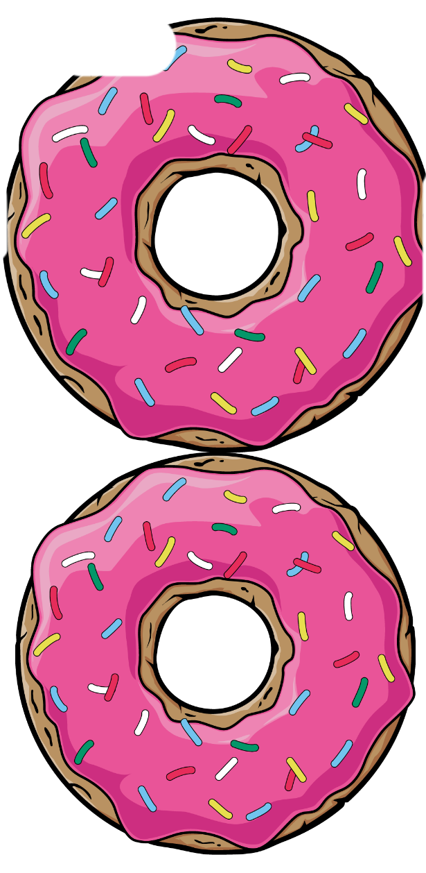 cover Donut