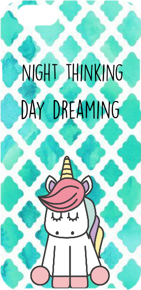 cover night thinking day dreaming