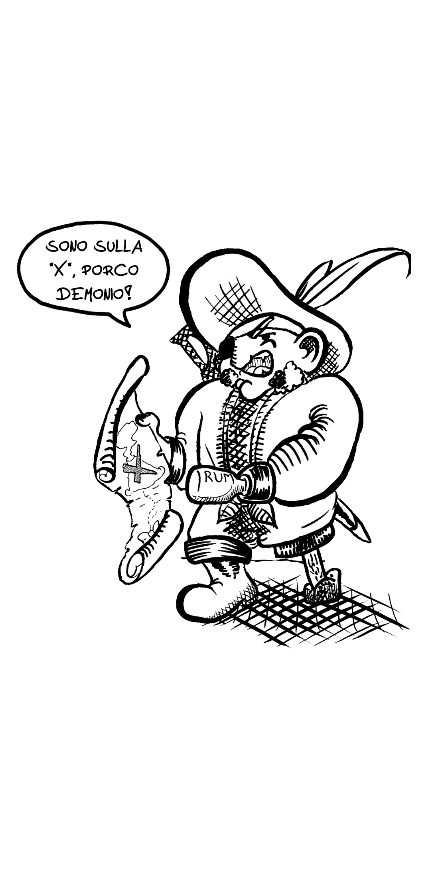 cover Il Pirata per lui
