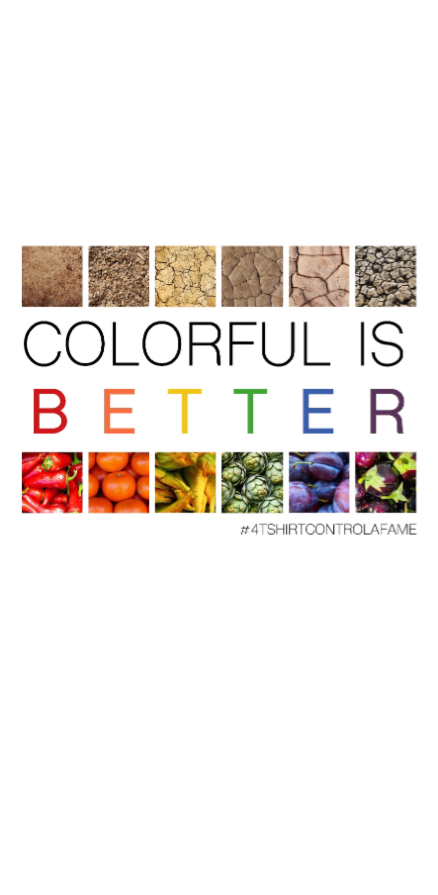 cover Colorful is better