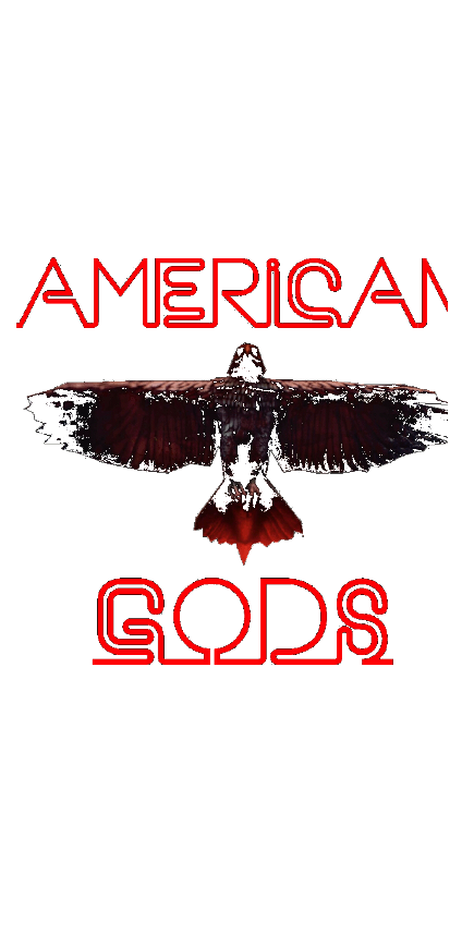 cover Neon Gods