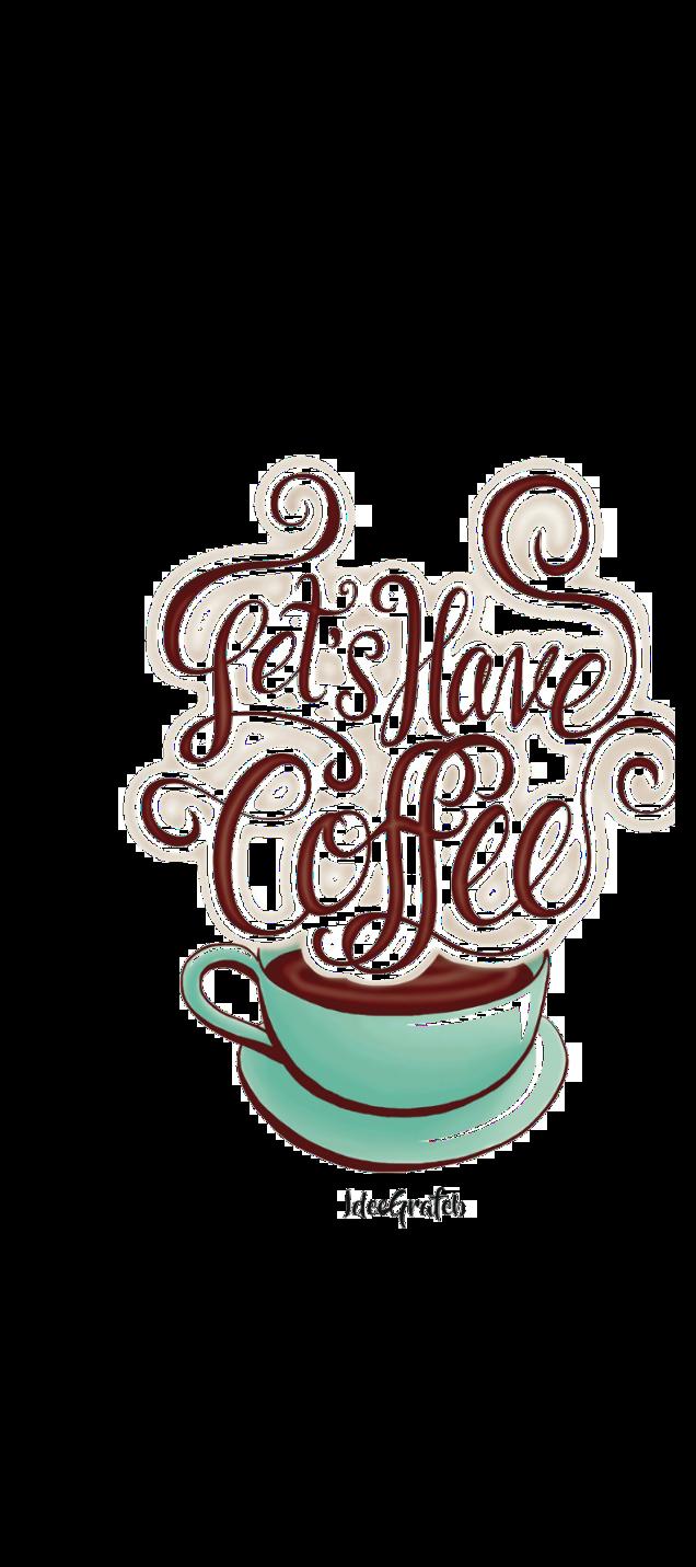 cover I love coffee