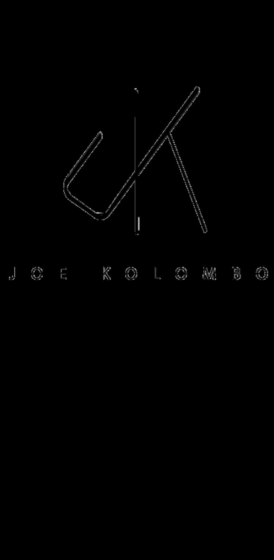 cover Joe Kolombo DJ