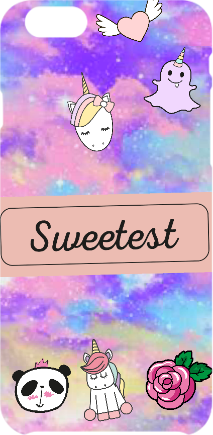 cover Cover Sweet