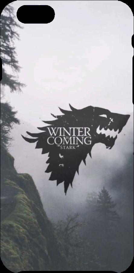 cover Stark