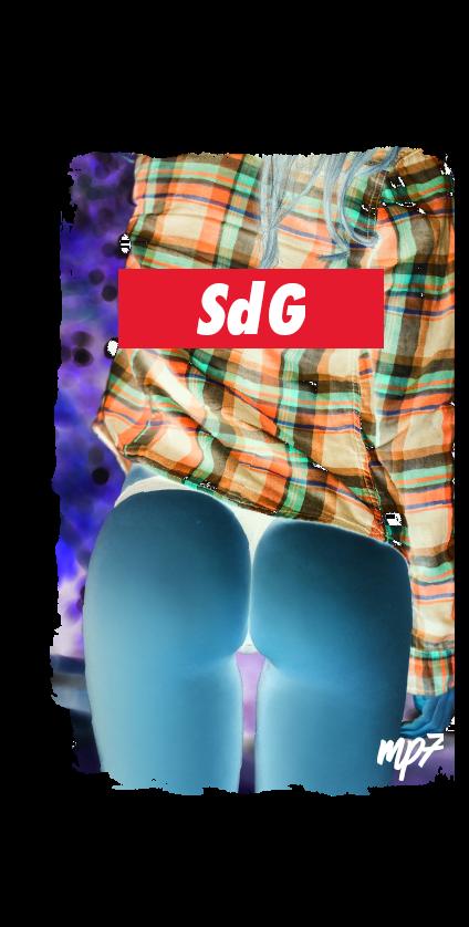cover SdG