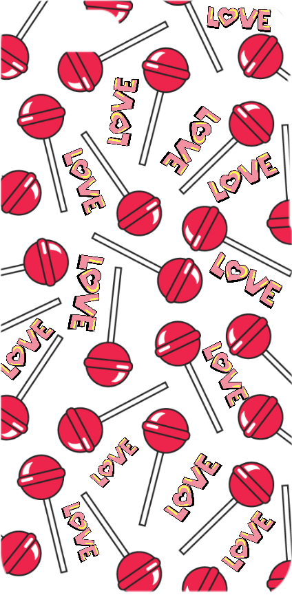 cover Love and Lollipop