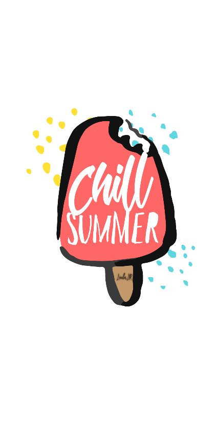 cover Chill Summer