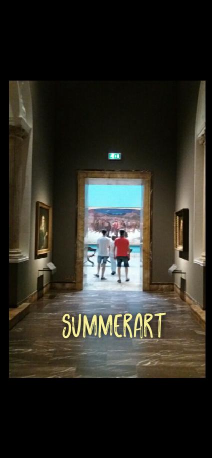 cover SummerArt