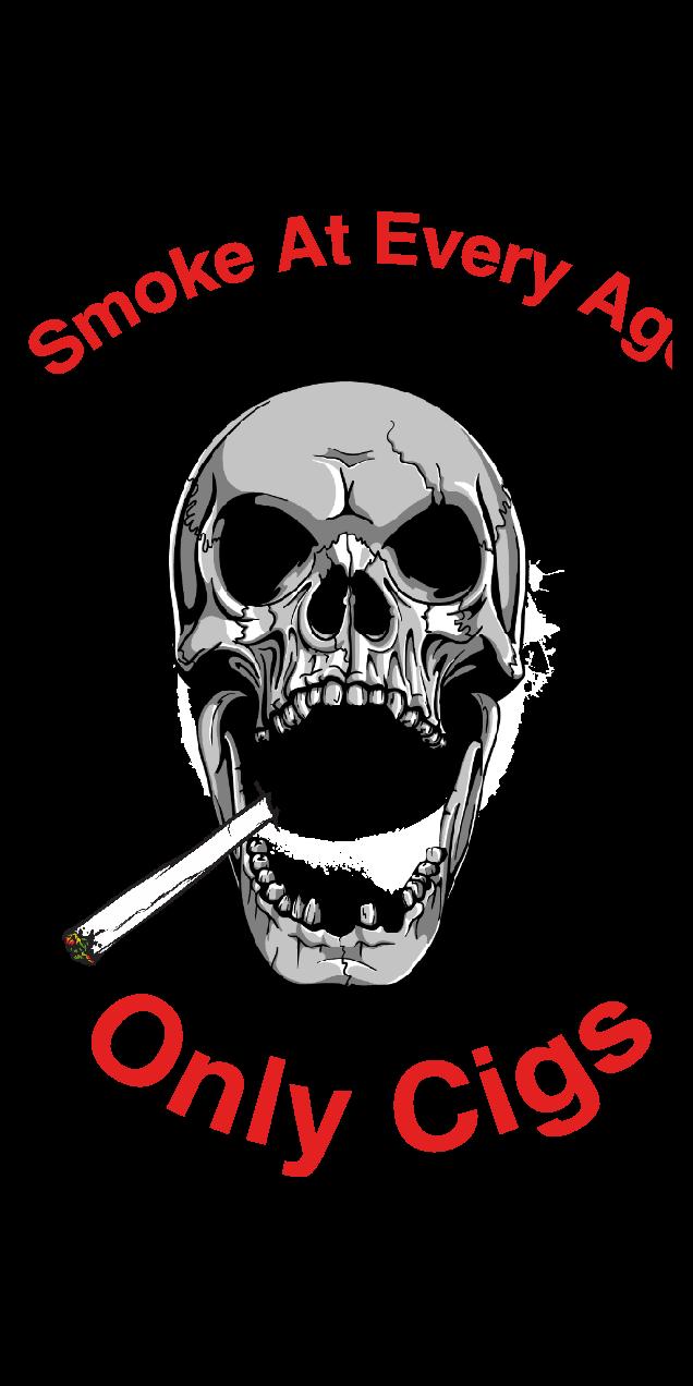 cover Smoker