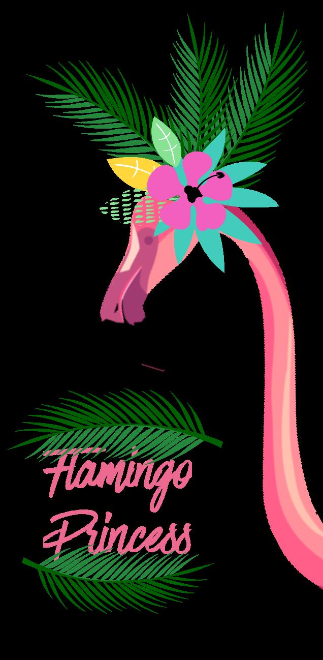 cover Flamingo Princess