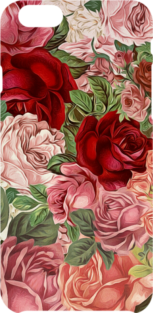 cover Vintage Flowers