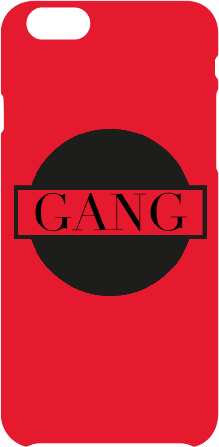cover GANG Collection