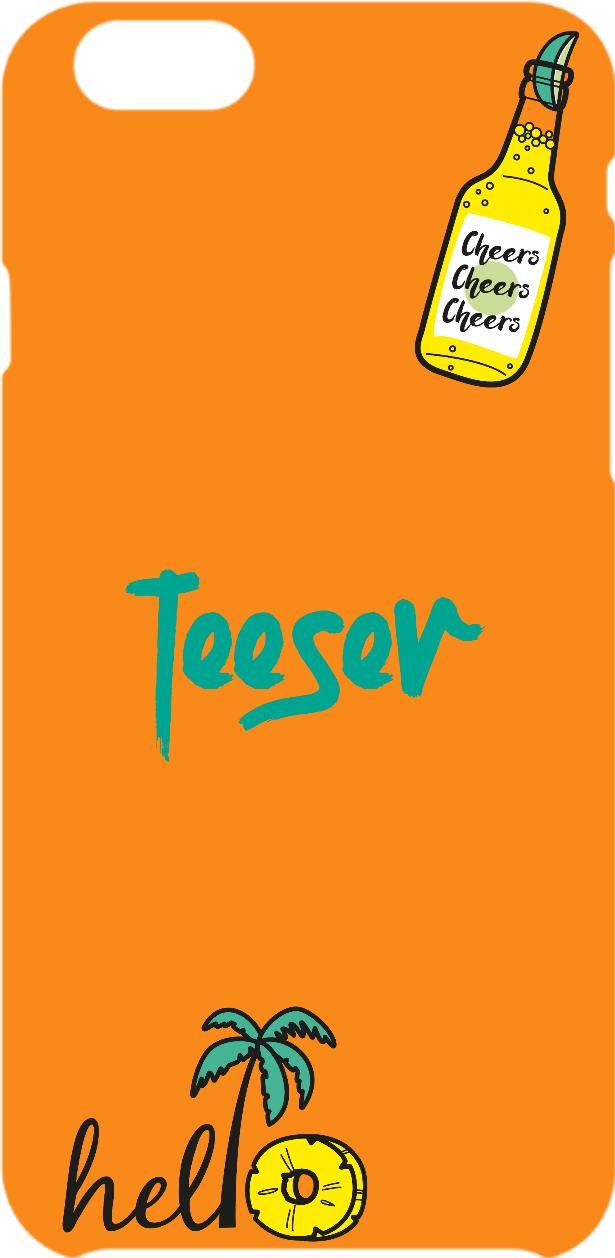 cover Hello Teeser Cover
