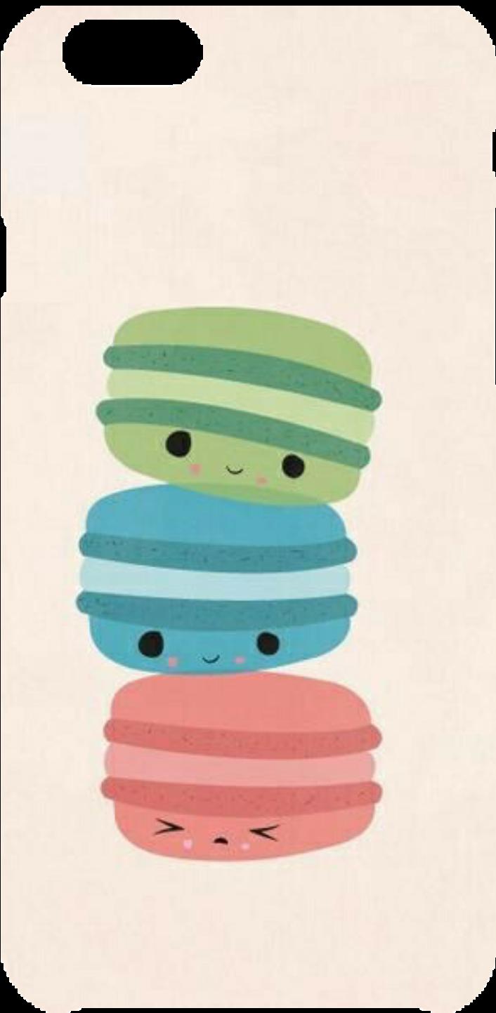 cover Macarones!!!!! <3