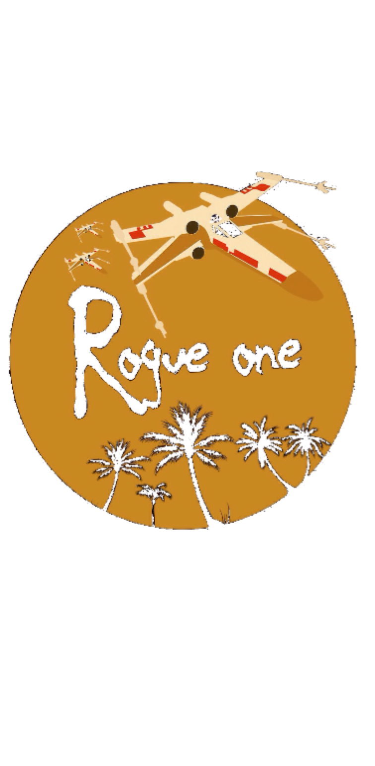 cover Rogue One