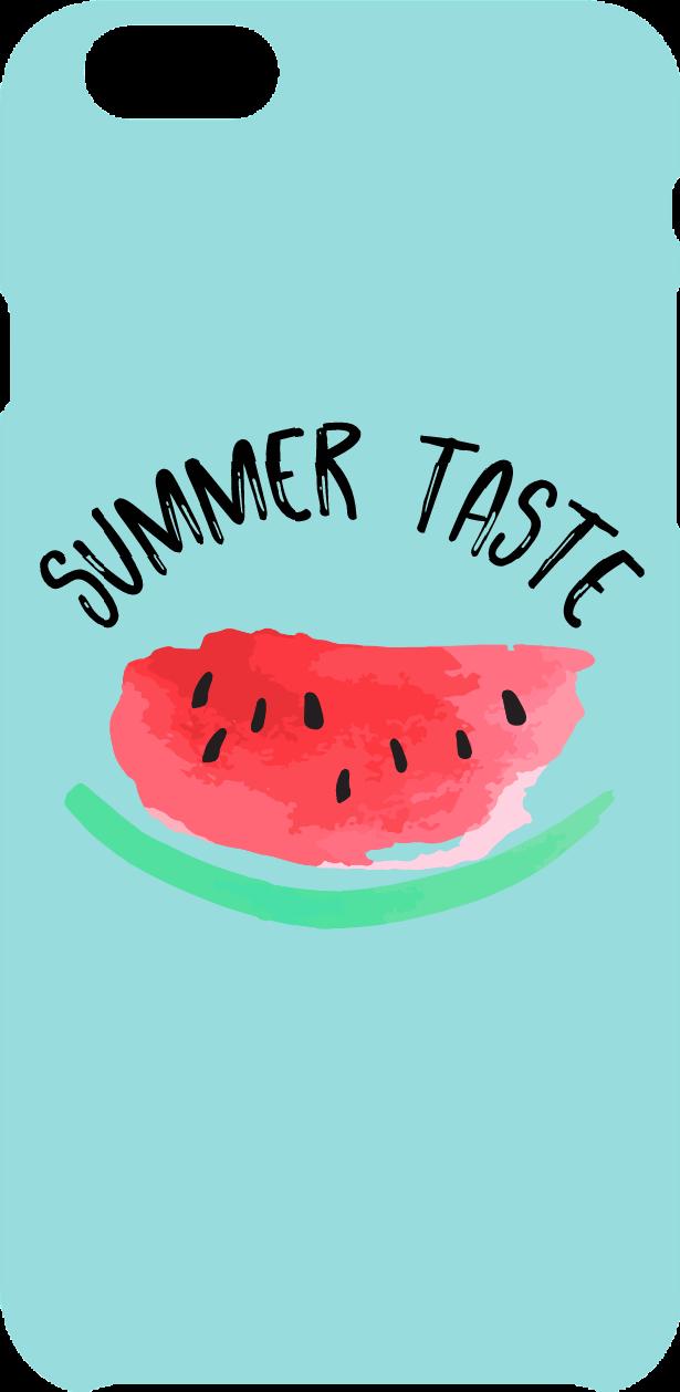 cover summer taste