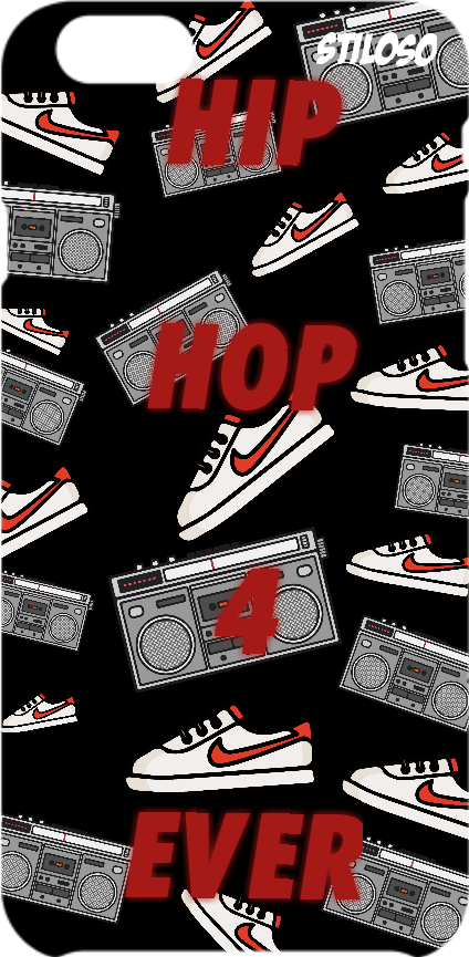 cover Hip Hop 4 Ever