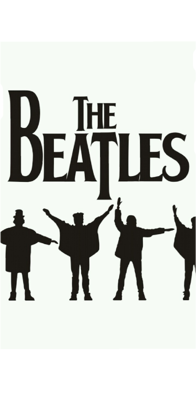 cover The Beatles' cover