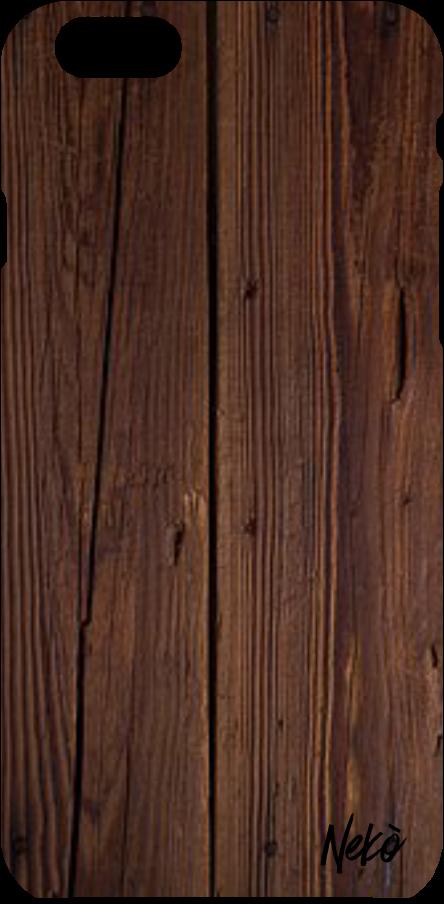 cover wood cover - Nekò