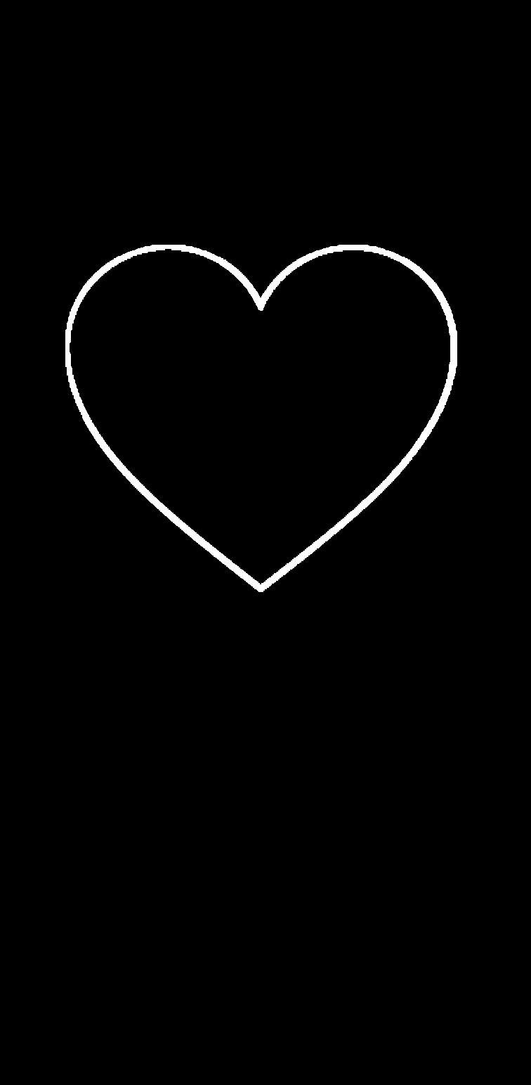 cover Heart Sweatshirt