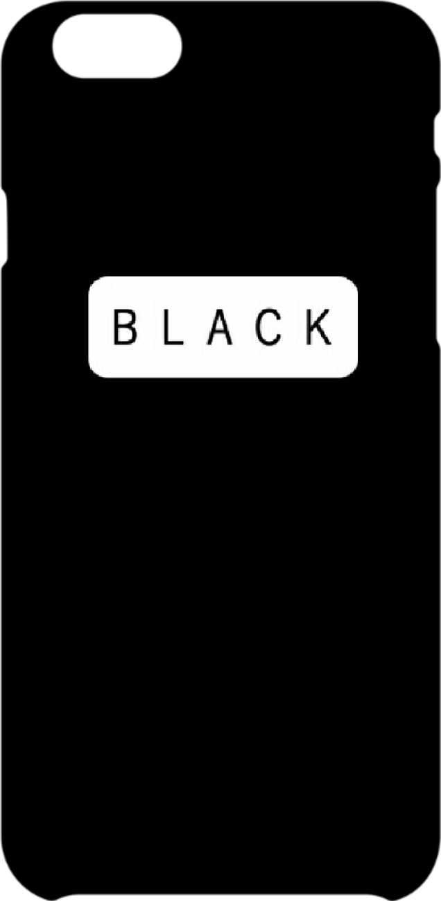 cover BLACK COVER