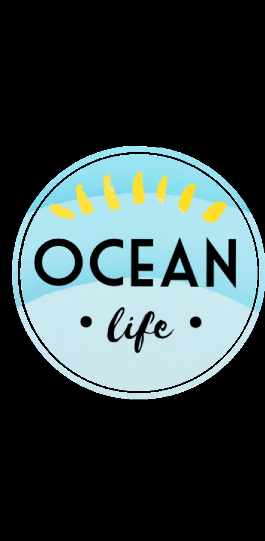 cover Ocean life