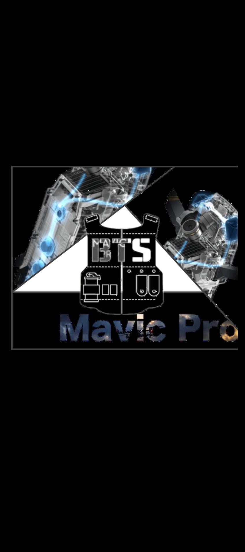 cover DJI MAVIC SHIRT