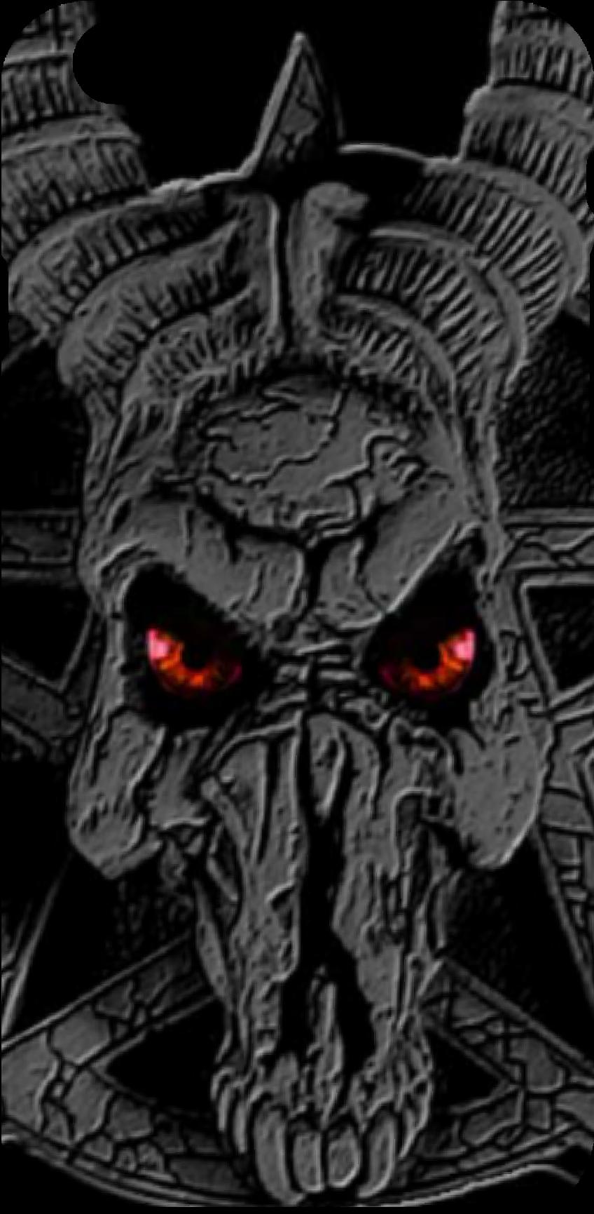 cover Satanic cover