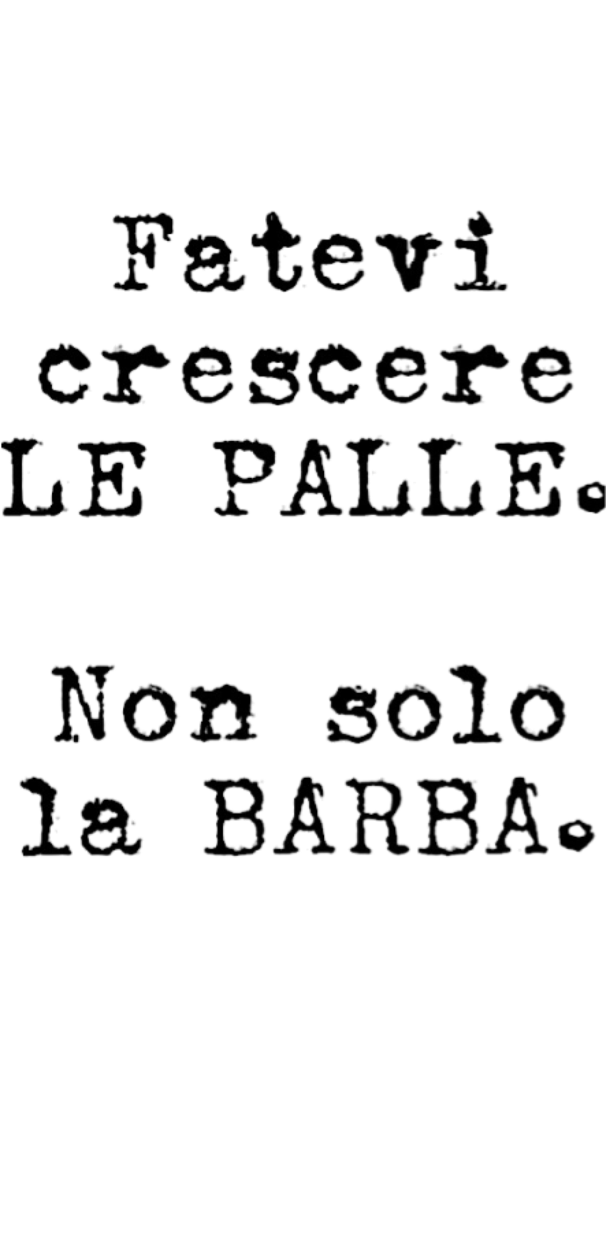 cover #PALLE
