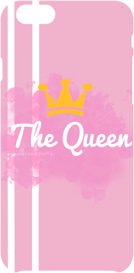 cover COVER THE QUEEN