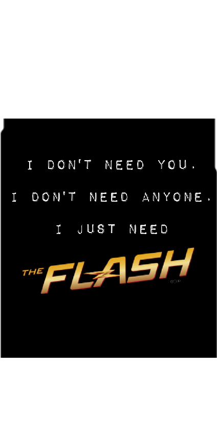 cover COVER THE FLASH