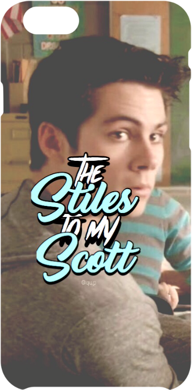 cover COVER BEST FRIENDS » STILES