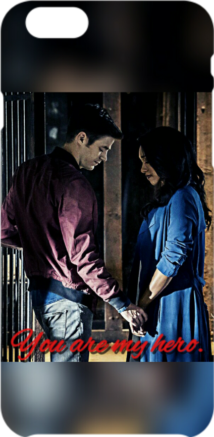cover COVER WESTALLEN- THE FLASH