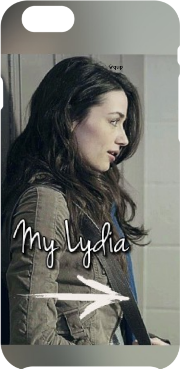 cover cover my Lydia (Allison)