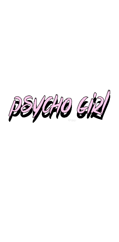 cover COVER PSYCHO GIRL